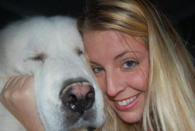 melissa hemmings helms - woof pack pet services - boone nc dog trainer